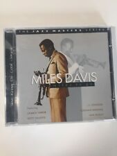 Miles Davis - Miles To Go CD, 5014293649926
