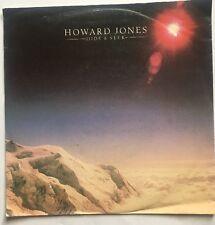 """Howard Jones - Hide & Seek - Warner Brothers Picture Sleeve 7"""" Single HOW3 Nr EX"""