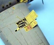 Aires 1/72  F6F-3/5 Hellcat Gun Bays # 7088