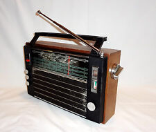 VTG Russian Soviet USSR Radio SELENA TYPE B207 VERY RARE