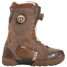 K2 Snowboard-Boots