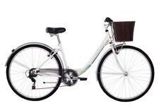 Biciclette bianchi per donna