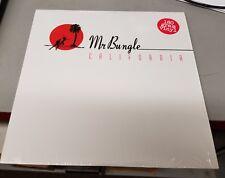 Mr. Bungle- California 646315515213 180 gram x Faith No More