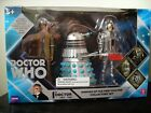 DOCTOR WHO ENEMIES OF THE FIRST  DOCTORS COLLECTORS SET BBC 1963-1966