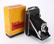 KODAK LONDON JUNIOR I, BOXED/cks/208619