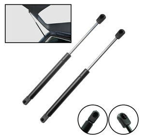 2 PCS Front Hood Lift Support Shock Struts For Mercury Mountaineer 2002-2010