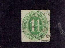 Lots & Sammlungen von altdeutschen Briefmarken