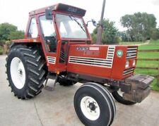 Fiat 780 880 880-5 980 DT Tractor Service Repair Workshop Manual
