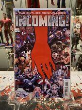 Marvel Comics Incoming! #1 (2020)