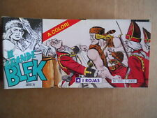 IL GRANDE BLEK Serie XI n°103 ed. Dardo - RISTAMPA ANASTATICA [G247-1]