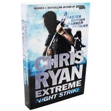 Chris Ryan Extreme Night Strike,Ryan  Chris