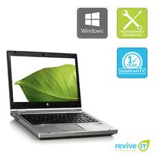 HP EliteBook 8460p Laptop Core i5-2520M 2.5GHz 4GB 160GB Win 7 Pro 1 Yr Wty