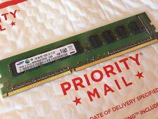 Samsung 1GB M391B2873FHO-CH9 1GB PC3 10600E 1Rx8 Dimm DDR3 ORIGINAL GENUINE