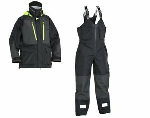 FLADEN Saltwater Fishing Jacket Or Trousers,Quality,Waterproof,Breathable