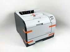 HP Color LaserJet CP2025dn Network Printer CB495A