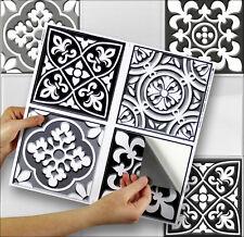 D coration de carrelage et stickers pour salle de bain ebay - Stickers pour carreaux salle de bain ...