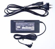 SONY 85W AC adapter KDL-32W600A KDL-32W670A KDL-32W700B KDL-32W700C KDL-40W600B