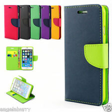 Sony Xperia Z3 Slim Leather Credit Flip Case Cover Pouch For Xperia Z3