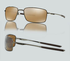 2349ada604 Polarized Metal Rectangular 100% UV Sunglasses for Women