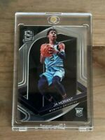 2020 PANINI SPECTRA JA MORANT ROOKIE BASE CARD VARIATION ~ PSA 10? GEM?