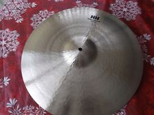 "Sabian  18"" HH  medium thin   Crash Cymbal"