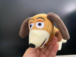 Toy Story 4  Slinky Dog Plush Toy Gift