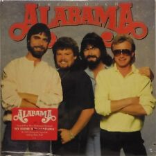 ALABAMA 'THE TOUCH' US IMPORT LP SEALED