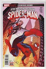 Peter Parker: the Spectacular Spider-Man Issue #307 (7/18/18 1st Print)