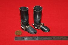 3R DID DRAGON IN DREAMS 1:6TH SCALE WW2 JAPANESE IJA BOOTS & SPURS SACHIO ETO