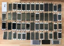 47 x Cracked Screens IPHONE 7/6s/6/5s/5 LCD Touch WORKING - READ