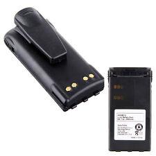 7.4V 2000MAH Battery for MOTOROLA HT750 HT1225 GP320 GP340 PR860 PRO7150 MTX960