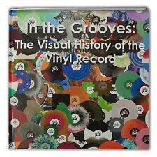 In the Grooves: The Visual History of the Vinyl Record Book Deja Entendu QOTSA