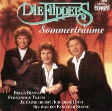 Die Flippers - Sommerträume- CD -