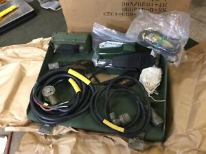 Military Radio New Mt-1029 Mount + Installation Kit Rt-524 Rt-246 M151a2 M151a1