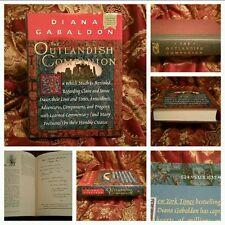 *1st Ed., 1st Print*, The Outlandish Companion, Diana Gabaldon (1999), Outlander
