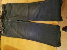 Baby Phat Size 22 Jeans Flare Leg