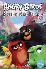 Angry Birds: Pigs on Bird Island by Michael Watts, Nicole Taylor (Paperback,...