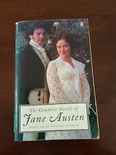 The Complete Novels of Jane Austen: Seven Great English book FAST FREE POST