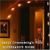 Bluebeard's Rooms,  - David Cronenberg's Wife