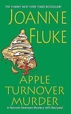 Apple Turnover Murder by Joanne Fluke (2011, Paperback)