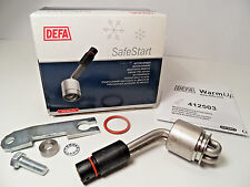 Engine Heater Element DEFA 412503 TOYOTA YARIS 1.3 2003->