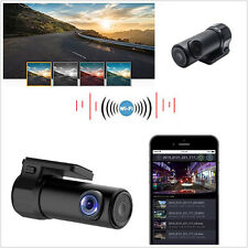 Wireless WIFI Car SUV Full HD 1080P DVR Video Recorder Dashcam APP Night Vision