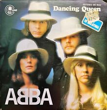 ABBA Dancing Queen 1976