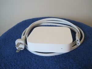 Apple AirPort Express 802.11n Base Station | A1392 (2nd Generation) | Mac & PC