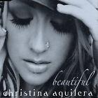 Christina Aguilera Beautiful CD