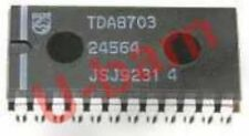 PHILIPS TDA8703  DIP  8-bit high-speed analog-to-digital