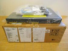 NEW Cisco ASA5550-BUN-K9 + ASA-VPNP-5550 VPN Participant License FIREWALL NEU