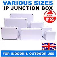 IP65 weatherproof,waterproof enclosures,adaptable outdoor box,cabinet 7 sizes