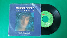45 GIRI MIKE OLDFIELD - TO FRANCE / IN THE POOL