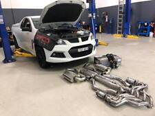 9 VZ - VE - VF - HSV - MALOO STAINLESS EXHAUST SYSTEM AND CAM PACKAGES KITS